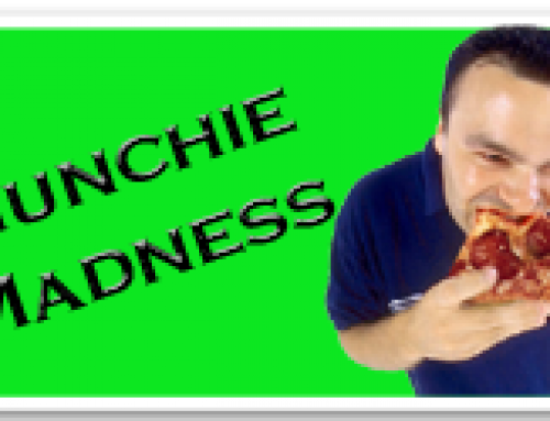 It's #MUNCHIEMADNESS Time in TN! Listen to Win one of our many giveaways!!!