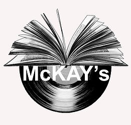 McKay Used Books, CDs, DVD, Electronic Equipment, & more.