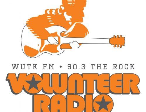 The latest WUTK 90.3 The Rock Volunteer Radio WEEKLY PLAYLIST.