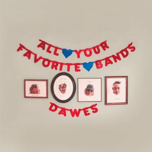 dawes album cover