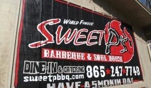 Sweet P's BBQ