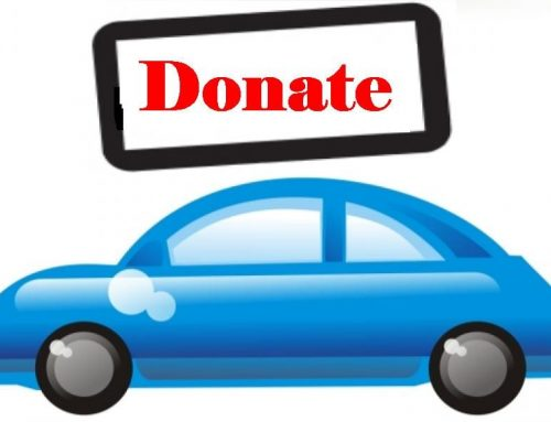 Donate your car [running or not] to the WUTK Gift Fund! Trucks, Vans and Boats too! A great income tax deduction!