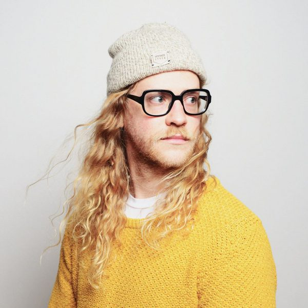 Allen Stone at The Mill and Mine on Sunday, Nov. 11, 2018!