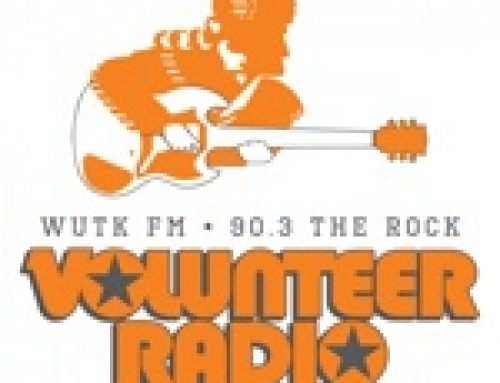 Rep the best station in town with a WUTK t-shirt!