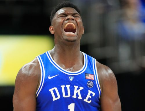 Does Zion Williamson Overshadow Other Talent At Duke?