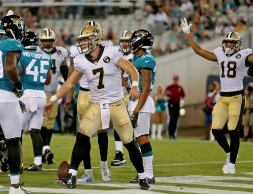 Who Is The Saints Utility Man Opening Eyes Across the NFL?