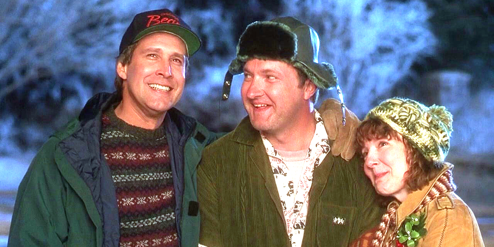 Clark Christmas Vacation Costume.An Sec Christmas Vacation Wutk 90 3 The Rock