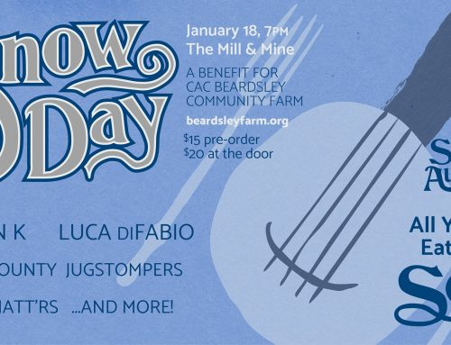11th Annual Beardsley Farm Snow Day Benefit Concert
