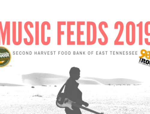 Music Feeds 2019