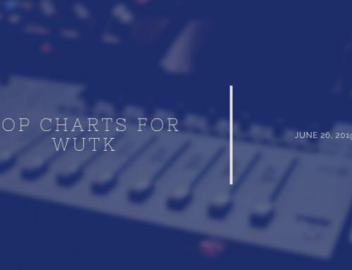 Top Charts 6/25/19