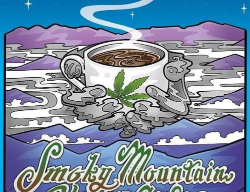 Smokey Mountain Hemp Cafe