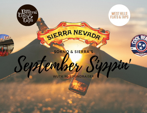 Sierra September Sippin'