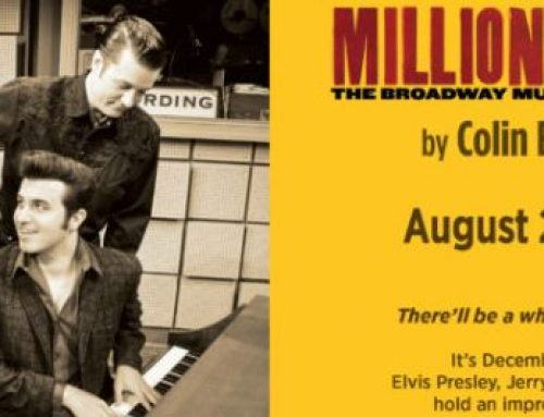 Million Dollar Quartet @ CBT