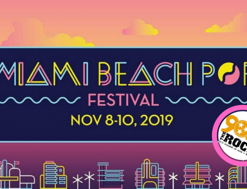 Miami Beach Pop Festival