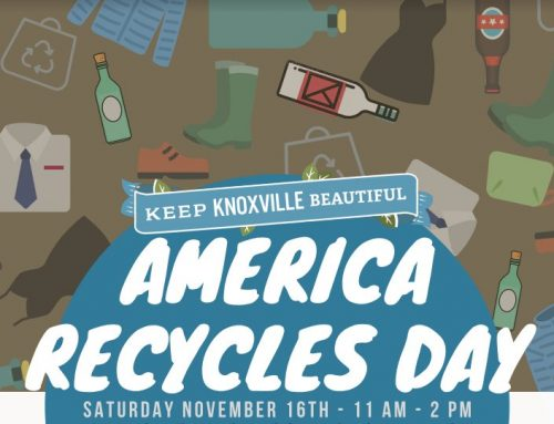 Keep Knoxville Beautiful!